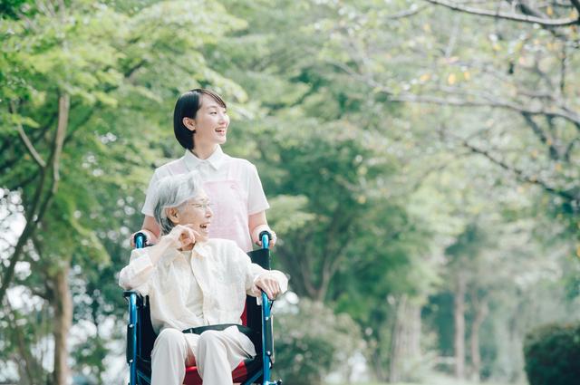 訪問介護(日常生活の支援)のイメージ